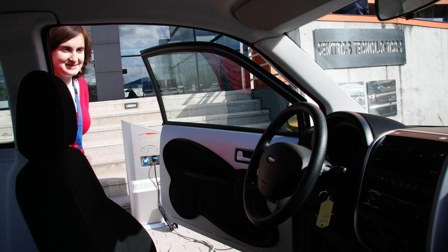 La venta de coches eléctricos e híbridos ya supera la de los diésel en Asturias