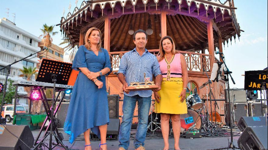 La Justicia condena a Arrecife a abonar 179.530 euros de luz y sonido de las fiestas de San Ginés
