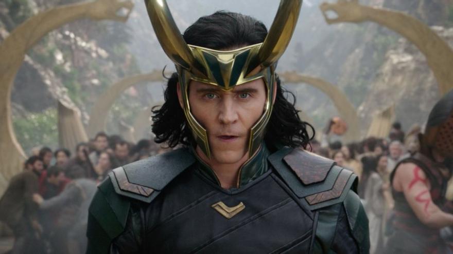 Nuevo trailer de 'Loki', una de las apuestas fuertes de Marvel en Disney+