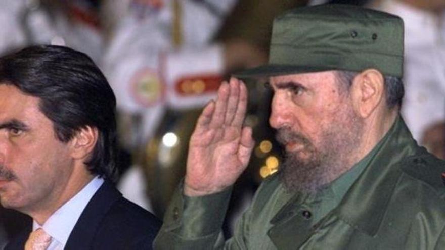 España y Cuba, más cerca con el adiós a la doctrina Aznar