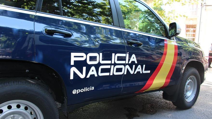 Un herido por arma blanca en una reyerta en el barrio de las Moreras