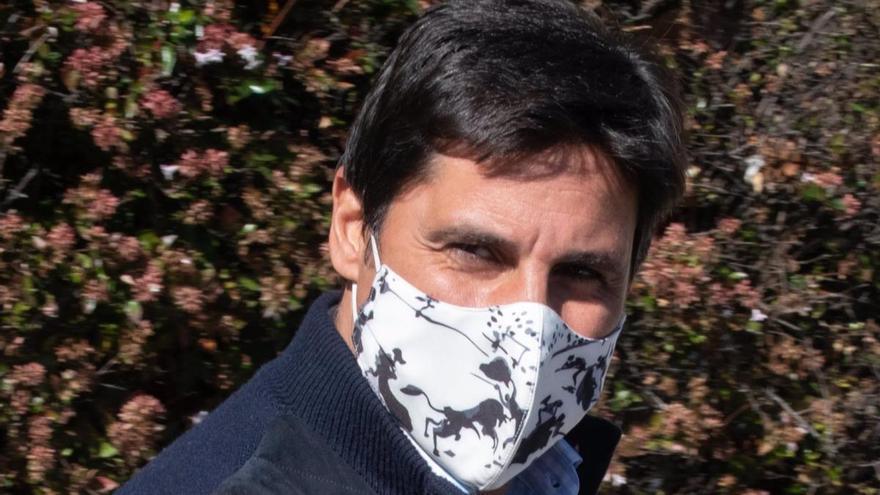 """Francisco Rivera: """"Lo sabía todo pero guardé silencio por respeto a Kiko"""""""