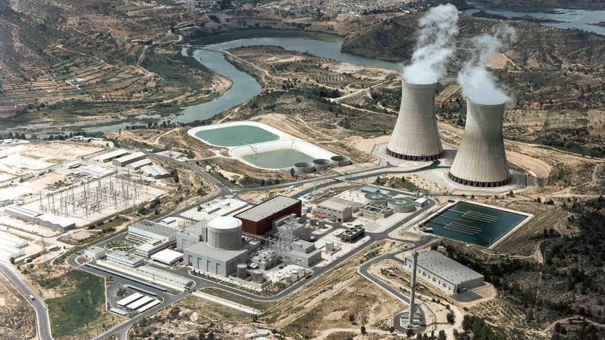 Prorrogan hasta 2030 el funcionamiento de la central nuclear de Cofrentes, en Valencia