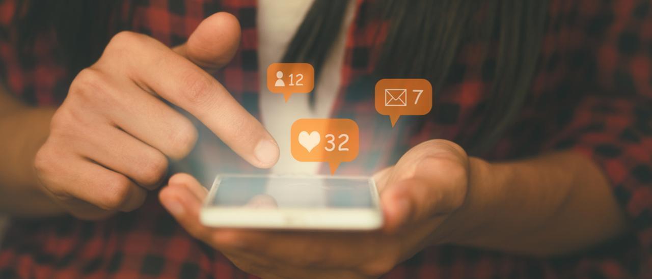 Las redes sociales disparan la violencia machista y de control en adolescentes: una de cada cuatro jóvenes la sufre