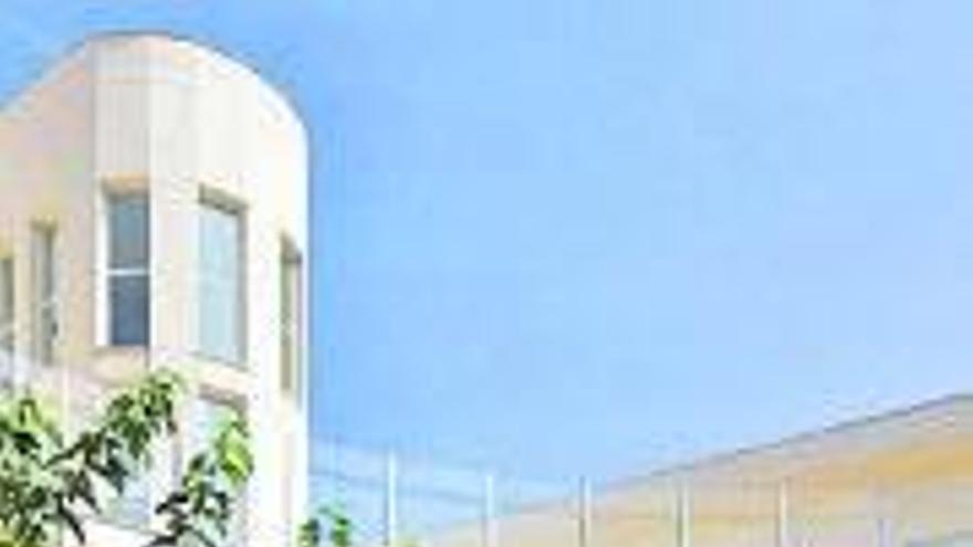 Detingut per agressions sexuals l'empleat d'una residència d'Alcanar