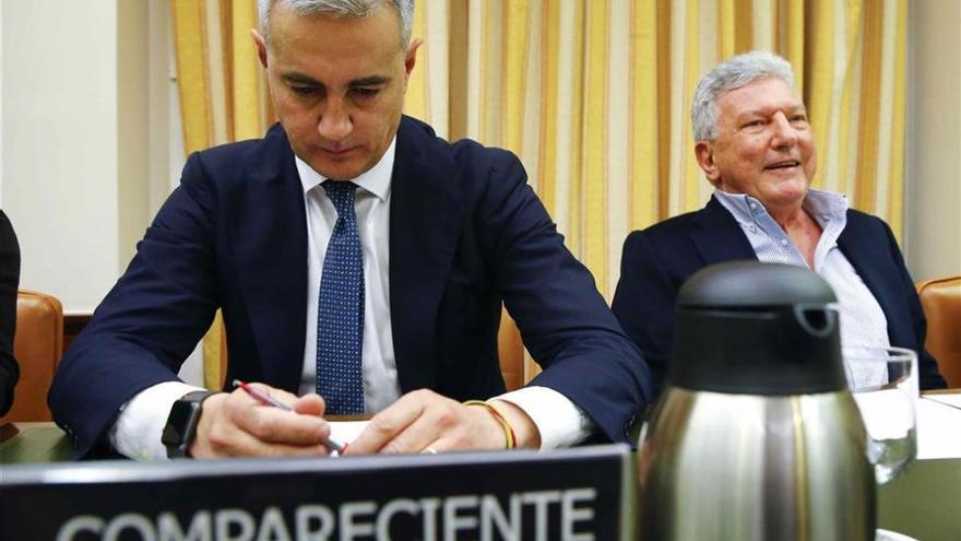 El fiscal reduce la pena a Costa a cuatro años y pide seis para Rambla