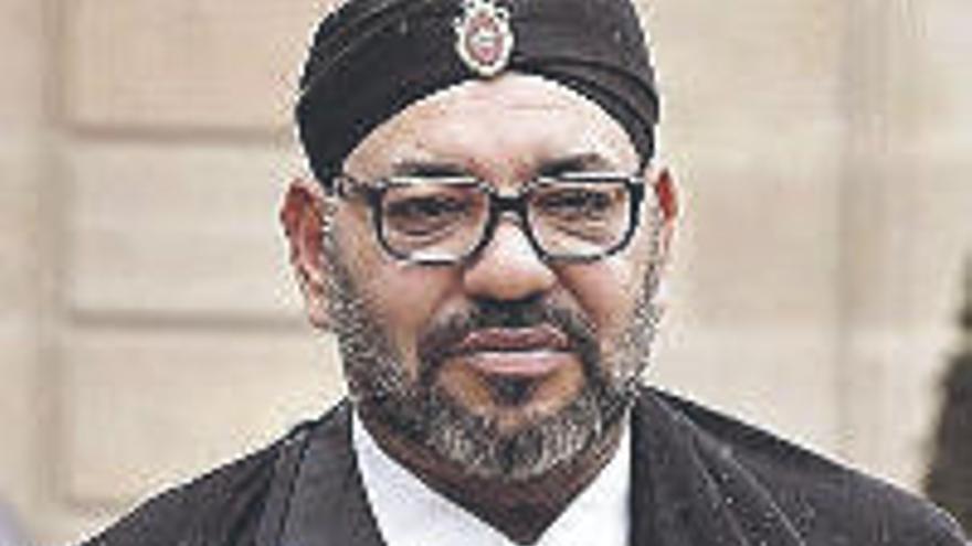 Mohamed VI avisa de una vuelta al confinamiento si aumentan los contagios