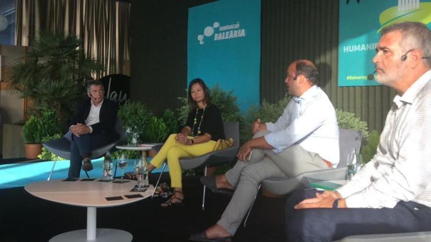 """""""Combatir el cambio climático genera oportunidades de negocio para las empresas"""""""