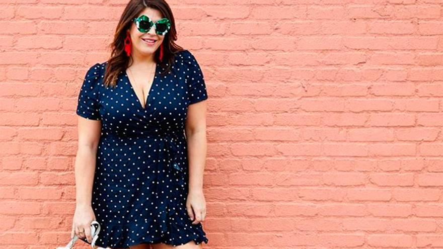 Katie Sturino La Influencer De Tallas Grandes En Instagram Que Baja Las Tendencias A La Tierra