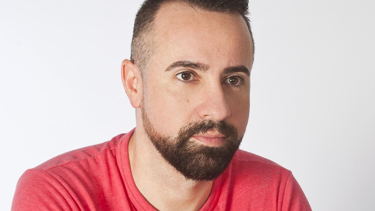 David Salvador Sáez