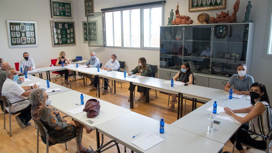 ¿Qué ha dicho el consell rector sobre la Asamblea de Fiestas de Castelló?
