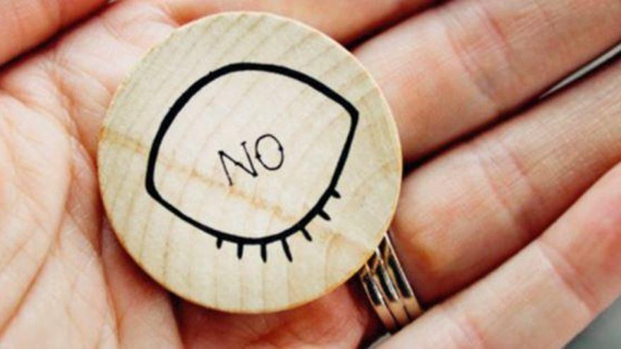 El maravilloso valor del 'no'
