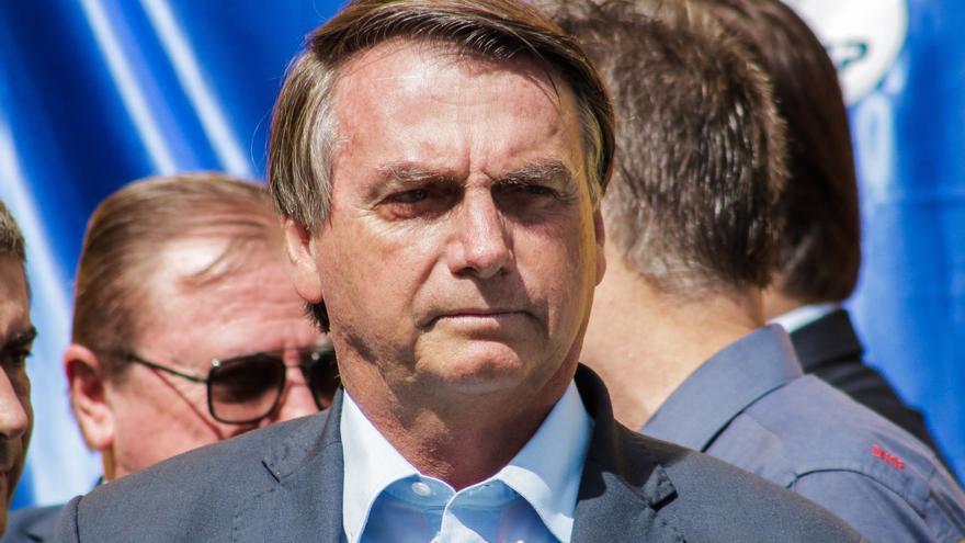 El senado brasileño achaca a Bolsonaro la responsabilidad de 120.000 muertes