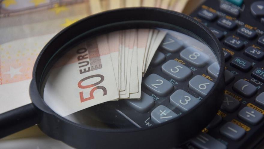 'Potenciar el Impuesto sobre Sucesiones'