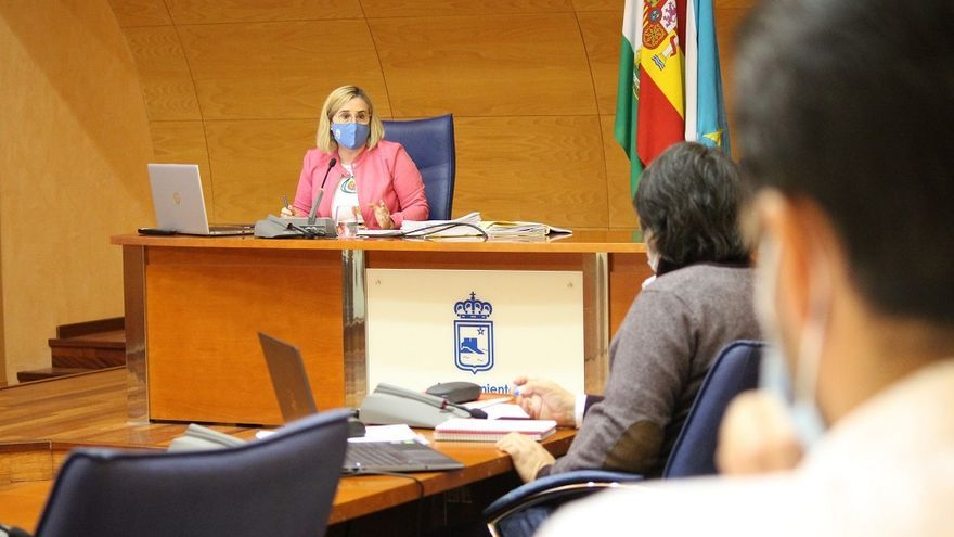 El Ayuntamiento de Fuengirola aprueba el Plan de Reactivación Económica 2021 dotado con quince millones de euros