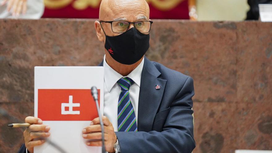 """Yanes ve """"insuficientes"""" cinco inspectores para residencias de mayores en Canarias"""