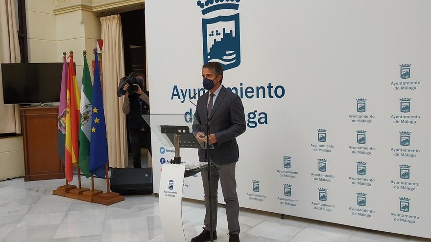 Málaga aprueba destinar una partida de 750.000 euros destinada a ayudas sociales