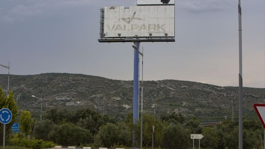 Reactivar Valpark con fondos de la UE absorbería cerca del 90 % del desempleo de la comarca