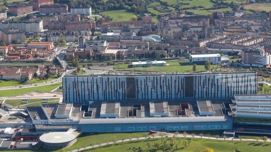 El HUCA, el hospital español con más donantes en muerte encefálica