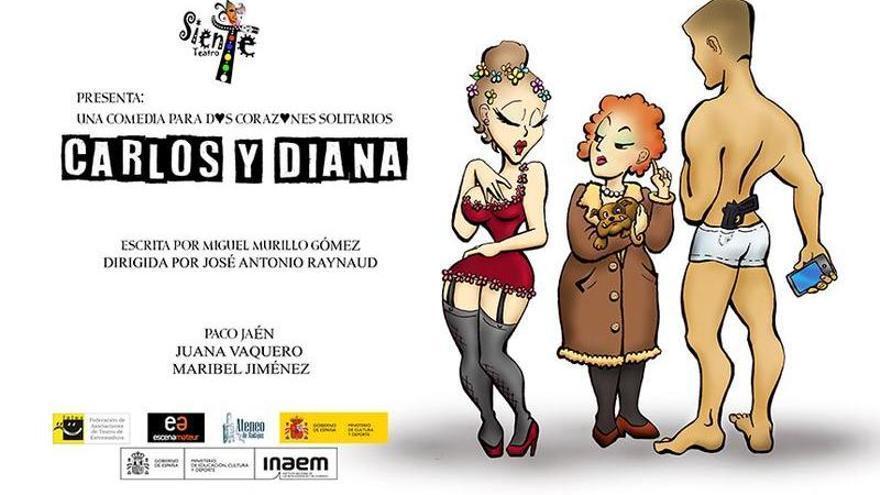 Comienza la XXIV Muestra de Teatro Amateur en el López en Badajoz