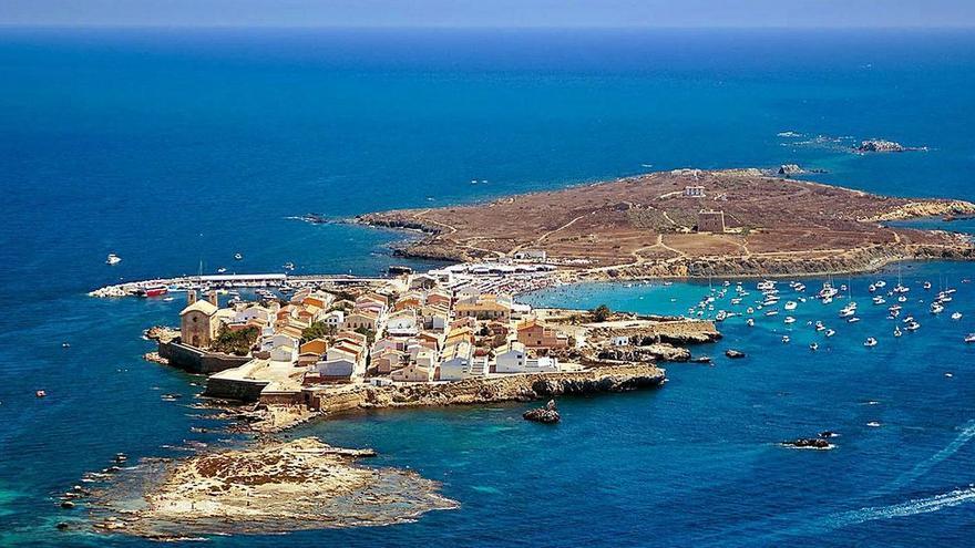 Tabarca: la primera reserva marina de España