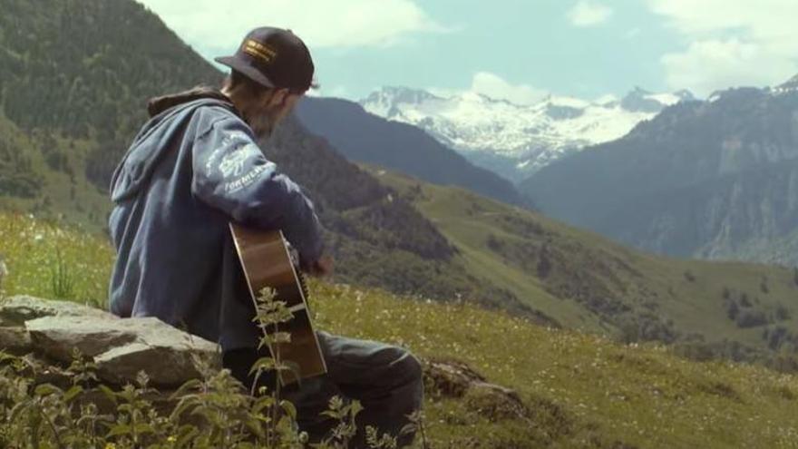 Jarabe de Palo publica un videoclip póstumo de Pau Donés