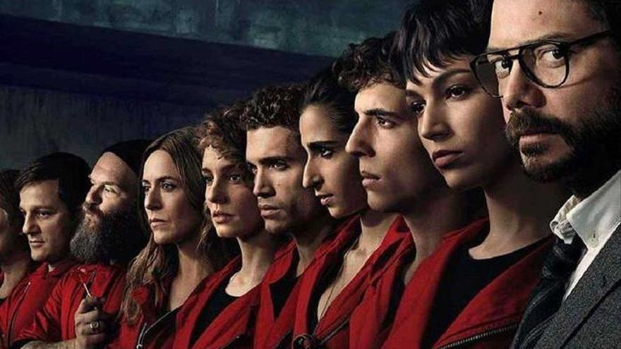'La casa de papel', temporada 4: ¿Cuándo se estrena?