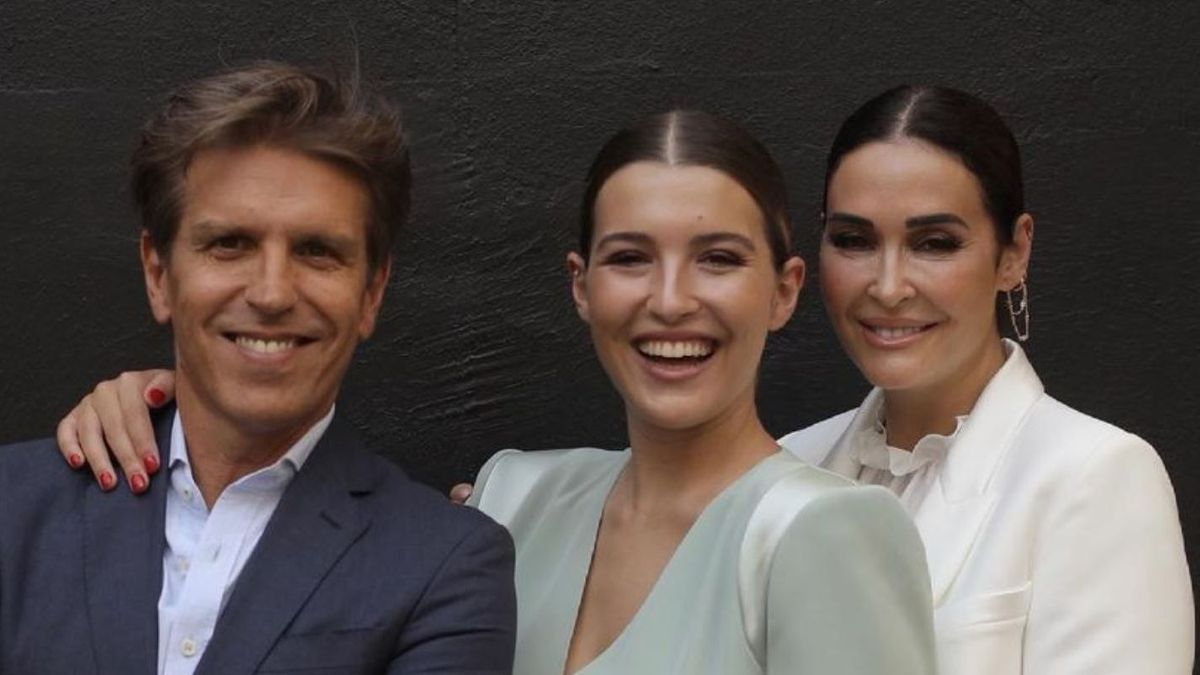 El Cordobés, Alba Díaz y Vicky Martín Berrocal