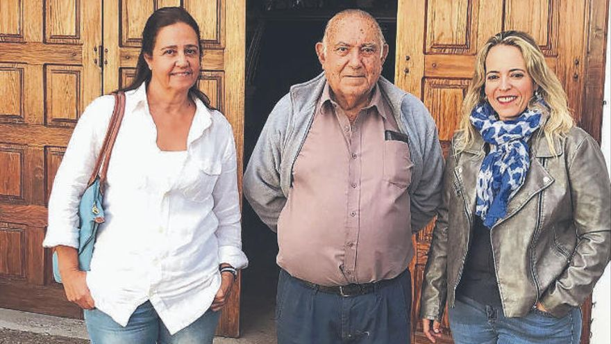 Víctor García Pérez, el último hojalatero