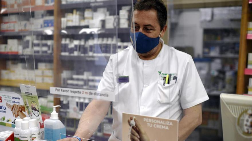 Las existencias de mascarillas KN95 se podrán vender hasta el 31 de diciembre