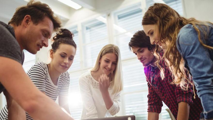 Hasta 3.000 euros por emprender para jóvenes que no estudien ni trabajen