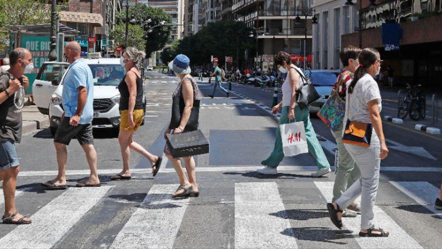 Desescalada Valencia: Todas las restricciones que entran en vigor a partir de mañana