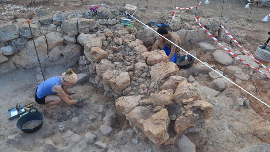 Ausflug in die Bronzezeit dank Touristensteuer