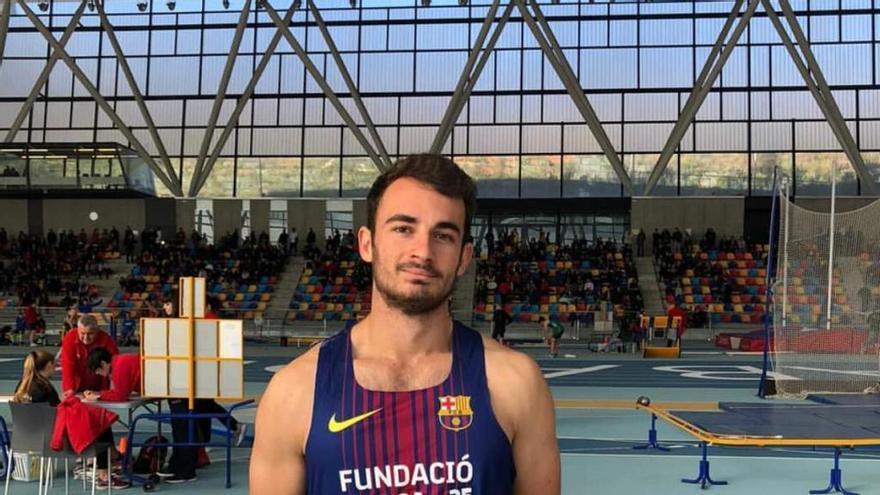 Marc Mestre y Víctor Faus triunfan en el Nacional sub20 y el autonómico absoluto
