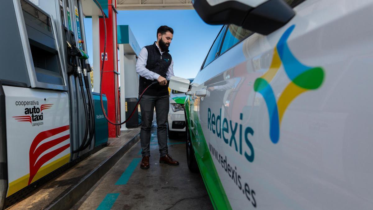 Redexis: firme compromiso con la sostenibilidad y el medio ambiente en la Región de Murcia