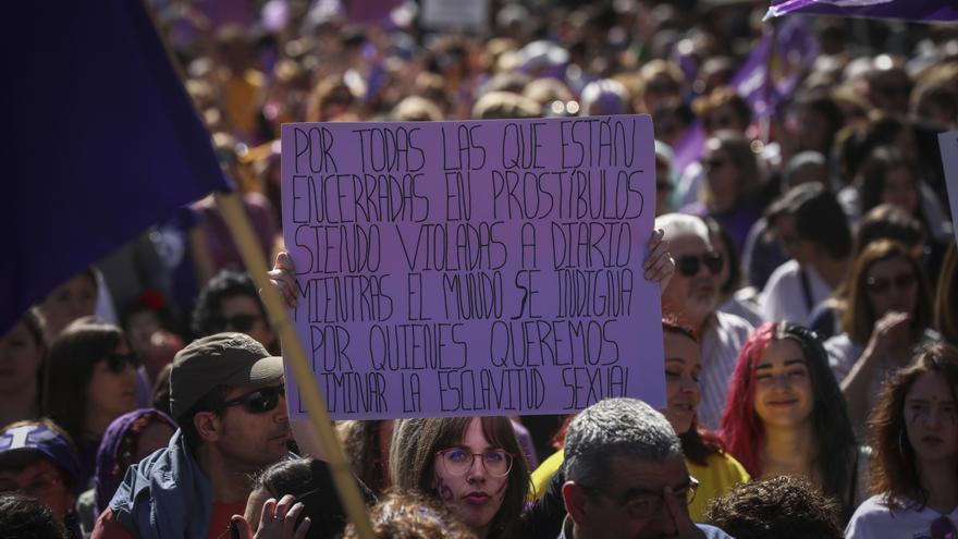 La Generalitat Valenciana ratifica la primera estrategia contra las violencias sexuales