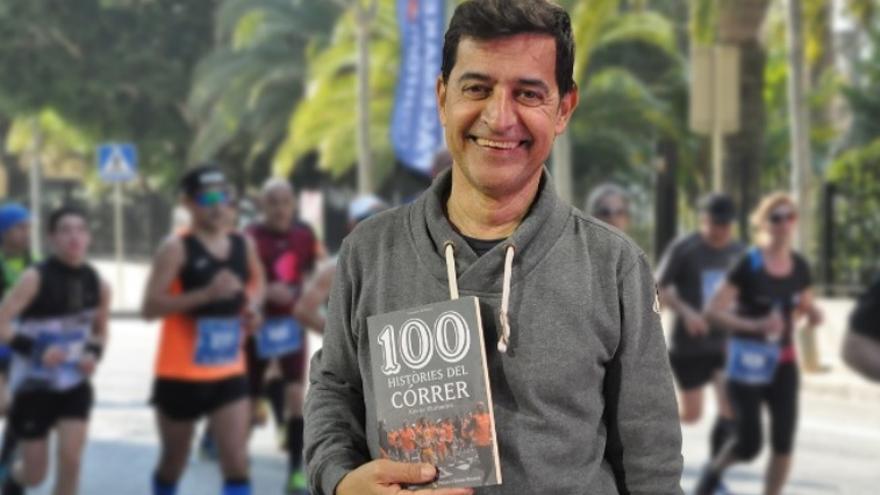Córrer i viatjar: 100 històries del córrer