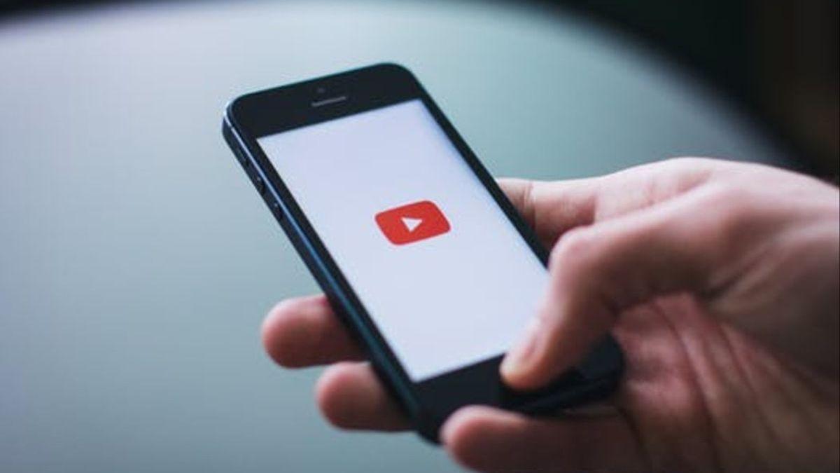 Youtube anuncia cuentas para adolescentes con control parental