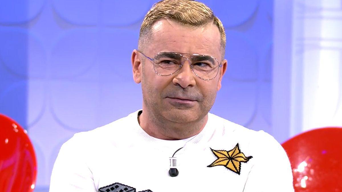 """Jorge Javier rompe su silencio sobre lo que le han dicho concursantes Masterchef: """"Si hablan se arma la de Dios"""""""