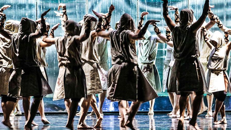 La Mostra de Teatre Amateur de Alcoy recibe 102 propuestas de 78 compañías