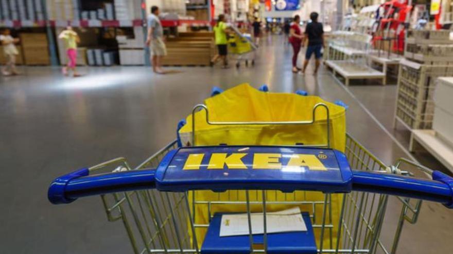 """El producto que Ikea está retirando de sus tiendas y que está pidiendo a los clientes devolver """"para su total reembolso"""""""