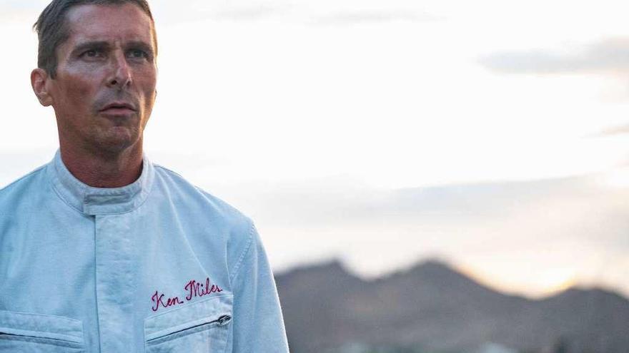 """Christian Bale: """"Los excéntricos son los que hacen progresar a la humanidad"""""""