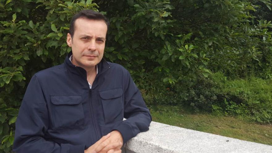 Encuentro online con el escritor Carlos Fidalgo