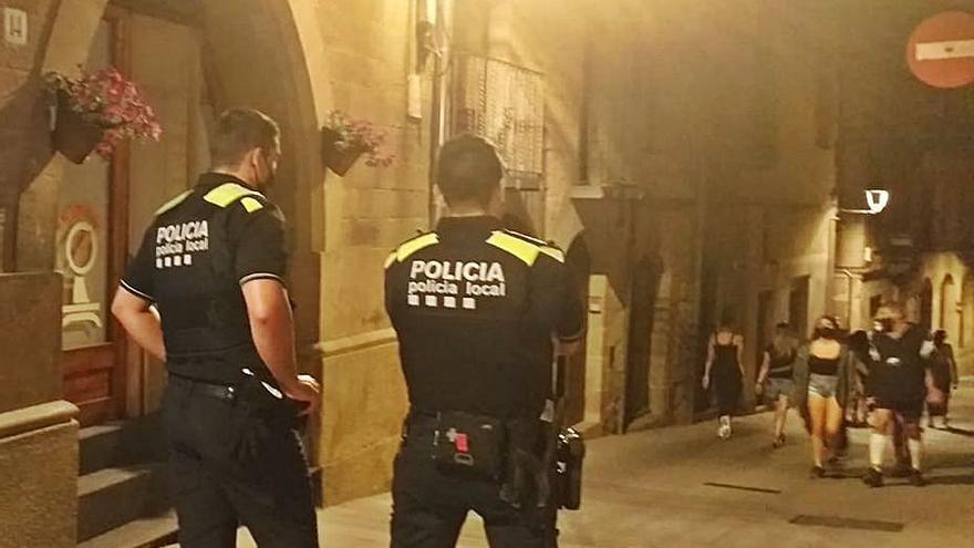 El localitzador d'un iPad robat a Solsona porta la policia fins a casa del lladre