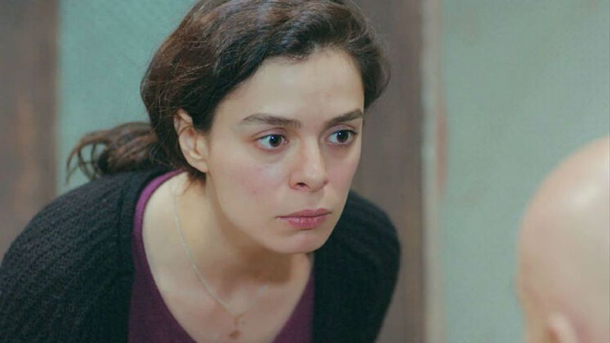 La sèrie «Mujer», d'Antena 3, en perill