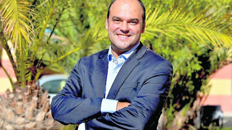 """""""Canarias tiene mejores condiciones que Irlanda para las digitales"""""""