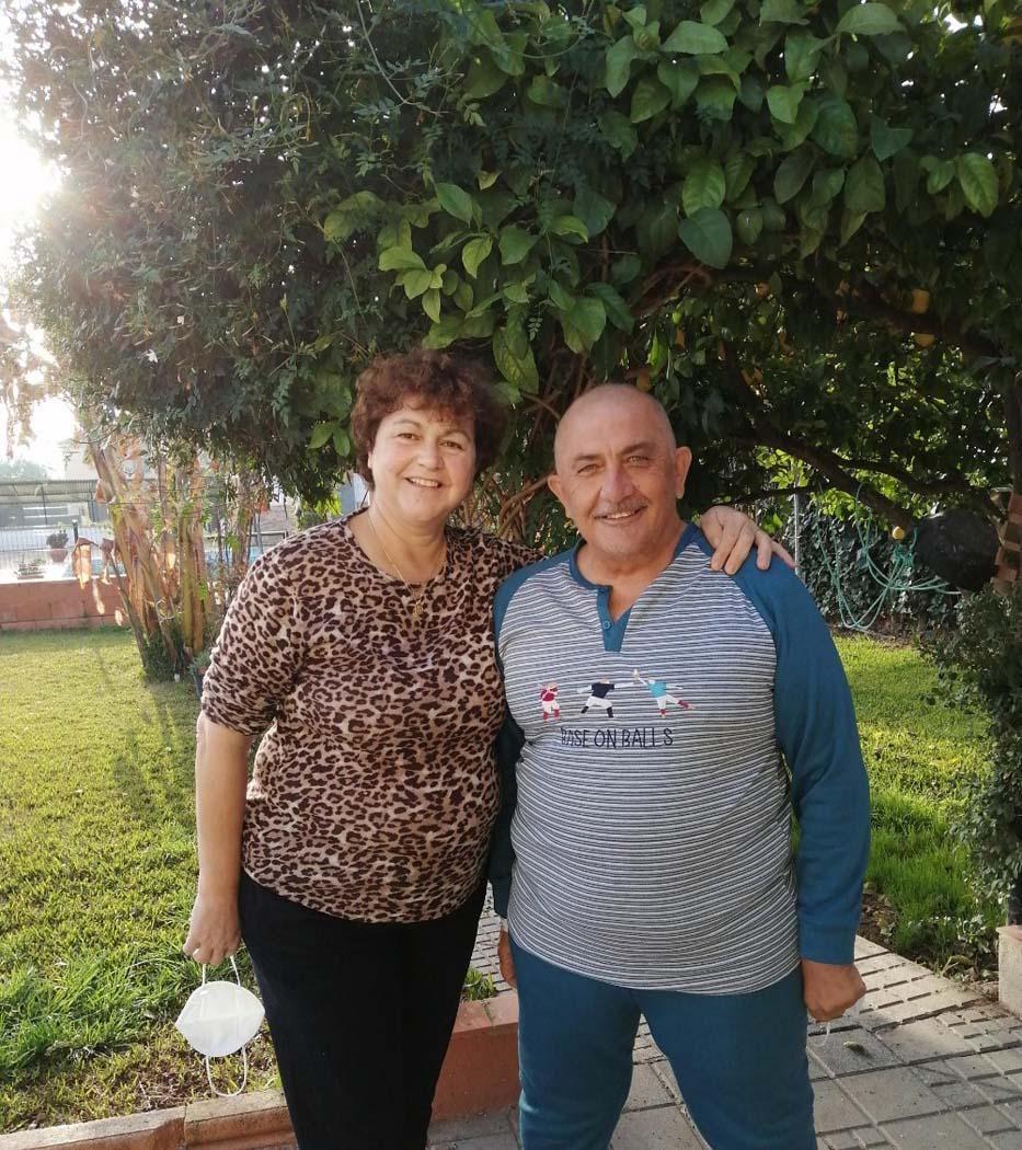 Primeros trasplantes de médula ósea en domicilio
