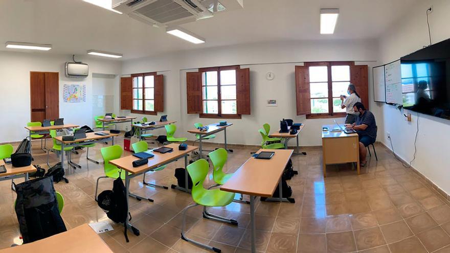 Eurocampus Deutsche Schule: el único colegio alemán en Balears autorizado por la Conselleria