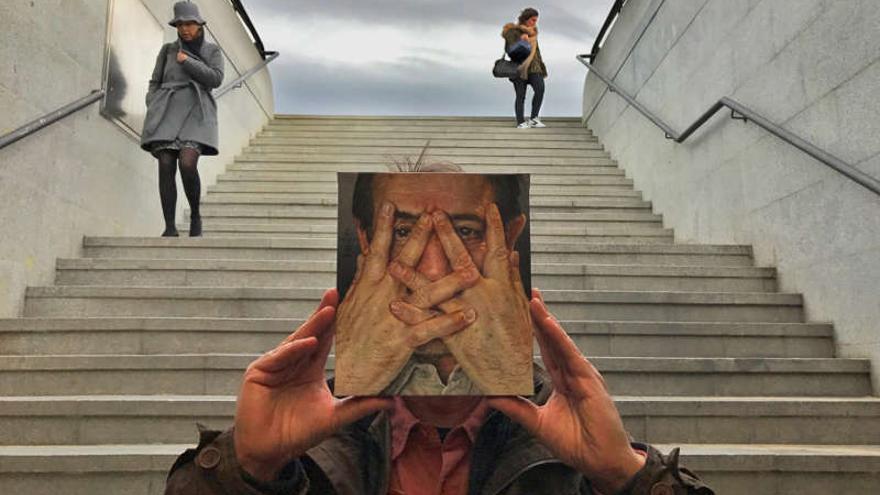 Arte contra el olvido