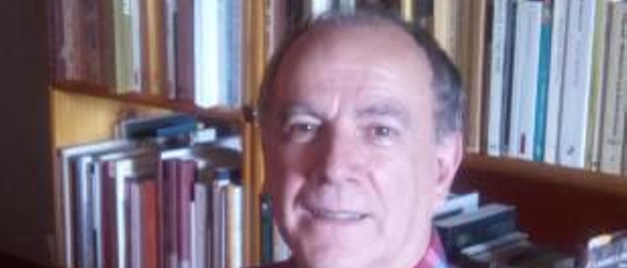 El gandià Rafa Gomar guanya el Premi Literari Soler i Estruch de Castelló de la Ribera